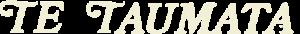Te Taumata logo